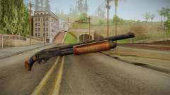 Survarium - Remington 870 para GTA San Andreas