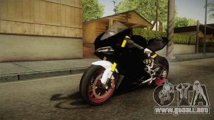 Ducati 1299 Panigale S 2016 Anniversary para GTA San Andreas