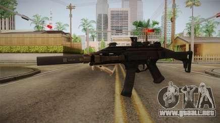 Battlefield 4 - Scorpion para GTA San Andreas