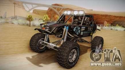 Dune Buggy Bill para GTA San Andreas