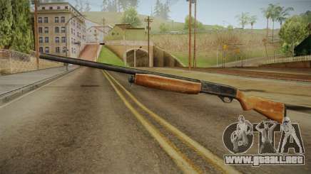 Survarium - MP-153 para GTA San Andreas