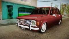 Fiat 128 Rural para GTA San Andreas