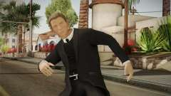 007 James Bond Daniel Craig Suit v1 para GTA San Andreas