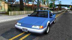 Stratum Pickup para GTA San Andreas