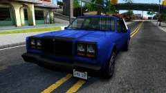 Schyster Greenwood para GTA San Andreas