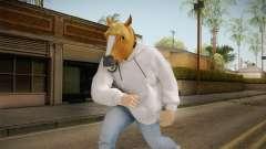 DaniRep Skin GTA Online para GTA San Andreas
