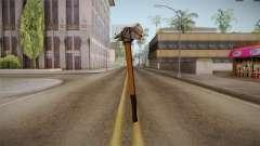 Team Fortress 2 - Pyro Axtinguisher Edit2 para GTA San Andreas