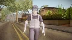 NUNS4 - Itachi Anbu para GTA San Andreas