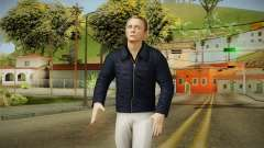 007 Legends Craig Ltk para GTA San Andreas