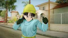 Dragon Ball Super - Mai Future para GTA San Andreas