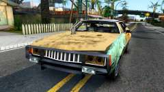 Derby Clover para GTA San Andreas
