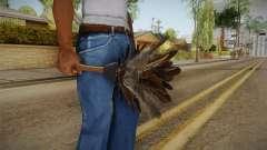 Deadpool The Game - Weapon Duster Espanador para GTA San Andreas