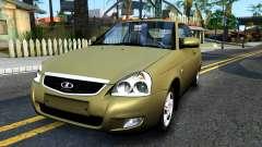 VAZ 21728 para GTA San Andreas