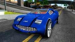 Alien ZR-350 para GTA San Andreas