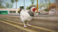 Homefront - Chicken para GTA San Andreas