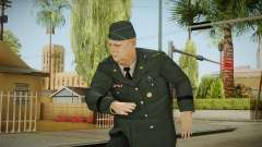007 Legends Goldfinger General para GTA San Andreas