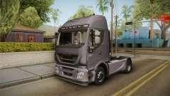 Iveco Stralis Hi-Way 560 E6 4x2 v3.1 para GTA San Andreas