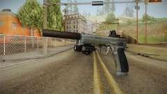 Battlefield 4 - CZ 75 para GTA San Andreas