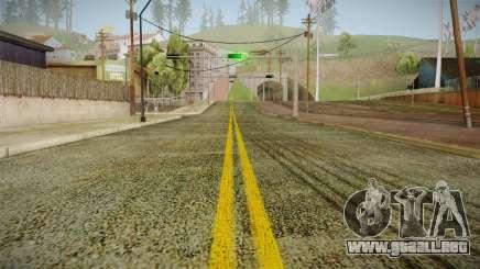 Pint Roads Los Santos v0.5 para GTA San Andreas