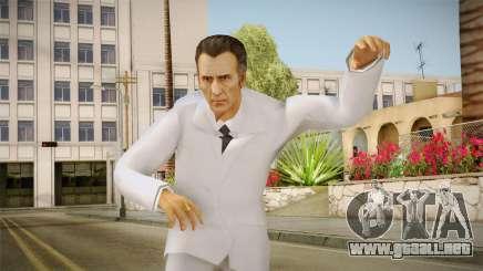 007 Goldeneye Scaramanga para GTA San Andreas