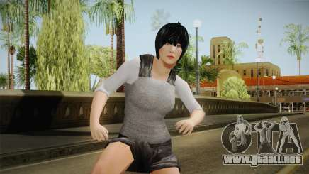 007 Goldeneye Xenia para GTA San Andreas