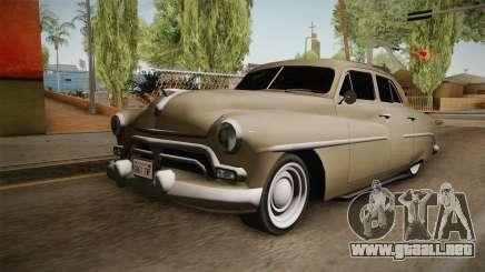 Mafia 2 - Quicksilver Windsor para GTA San Andreas