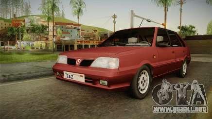 Daewoo-FSO Polonez Caro Plus 1.6 GLi para GTA San Andreas