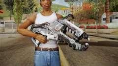 Nambu Type 14 Handgun para GTA San Andreas