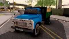 GAZ 52-03 para GTA San Andreas