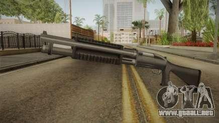Saints Row 2 - Tombstone para GTA San Andreas