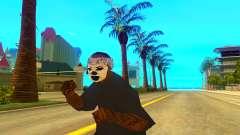 BALLAS GANG para GTA San Andreas