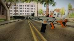 Ghost Recon: Wildlands - LVOA-C SHD PJ para GTA San Andreas