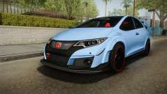 Honda Civic Type R 2015 para GTA San Andreas