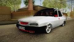 Dacia 1310 Berila Low para GTA San Andreas