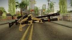 M-92 Mantis para GTA San Andreas