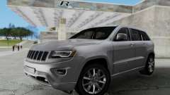 Jeep Grand Cherokee Limited para GTA San Andreas