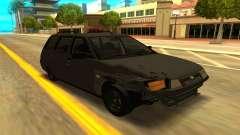 VAZ 21111 para GTA San Andreas