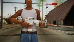 CS:GO - M4A1-S Freeze No Silencer para GTA San Andreas