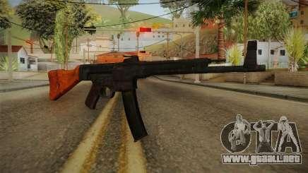 StG 44 para GTA San Andreas