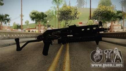 Resident Evil 7 - P19 para GTA San Andreas