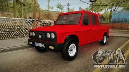 Aro 324 para GTA San Andreas