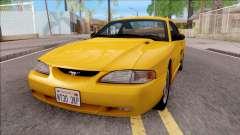 Ford Mustang GT 1993 para GTA San Andreas