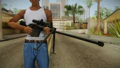 Marine Corp Sniper Rifle China Wind para GTA San Andreas