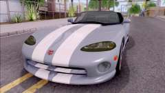 Dodge Viper RT/10 para GTA San Andreas
