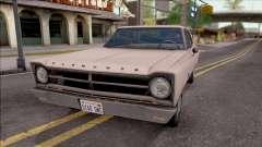 Plymouth Belvedere 1965 para GTA San Andreas