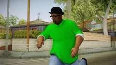 Nueva Humo para GTA San Andreas