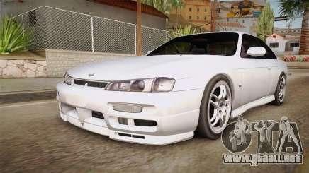 Nissan 200SX 1994 para GTA San Andreas