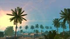 PS2 Timecyc for PC para GTA San Andreas