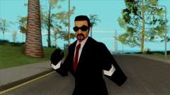 Mafia Leone v.1 para GTA San Andreas
