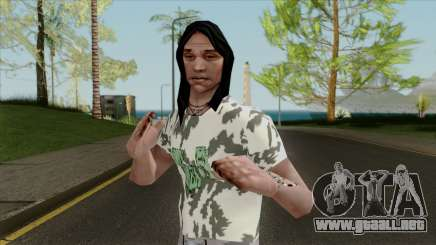 India para GTA San Andreas